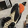 Adidas Ozweego Black Beige (Чёрный), фото 9