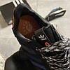 Adidas ZX 500 Black Violet (Чёрный), фото 8