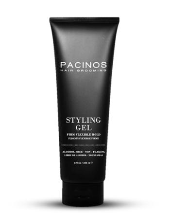 Гель для укладки волос Pacinos Styling Gel 236 мл