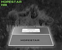 Портативная Bluetooth колонка спикер HOPESTAR H28 (FM, MP3, Handsfree, AUX, USB, TF), фото 1