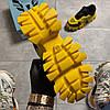 Prada Cloudbust Thunder Black/Yellow (Жёлтый Чёрный), фото 4