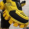 Prada Cloudbust Thunder Black/Yellow (Жёлтый Чёрный), фото 5