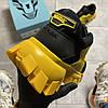 Prada Cloudbust Thunder Black/Yellow (Жёлтый Чёрный), фото 6