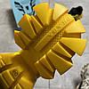 Prada Cloudbust Thunder Black/Yellow (Жёлтый Чёрный), фото 9