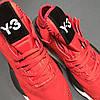Adidas Yohji Yamamoto Y-3 Kaiwa Red (Красный), фото 9