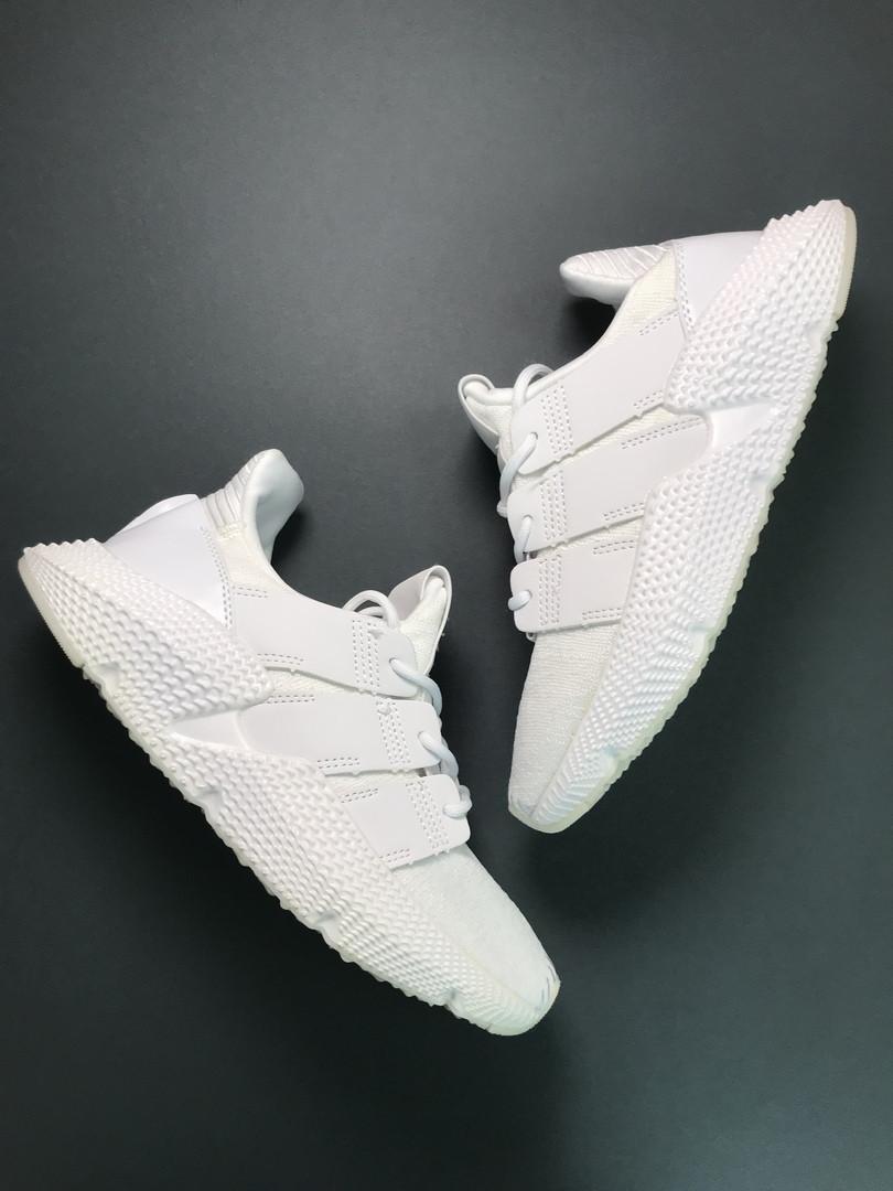 Adidas Prophere Full White (Белый)