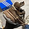 Adidas Ozweego Triple Brown (Коричневый), фото 6