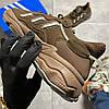 Adidas Ozweego Triple Brown (Коричневый), фото 7