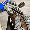 Adidas Ozweego Triple Brown (Коричневый), фото 8