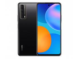 Смартфон Huawei P Smart 2021 4/128GB DS Midnight Black