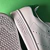 Adidas Stan Smith White Green (Белый), фото 7