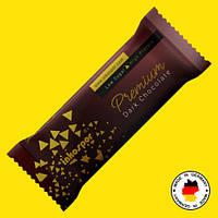 Протеиновый батончик без сахара ИНКОСПОР PREMIUM DARK CHOCOLATE (45 г) Темный шоколад