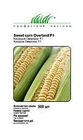 Семена Кукурузы сорт Оверленд F1 300 шт. Syngenta 432411