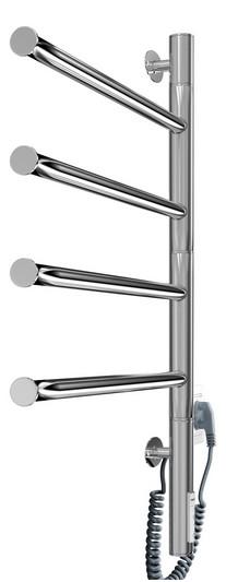 Электрический полотенцесушитель Марио Веер–I 600х445/55 TR