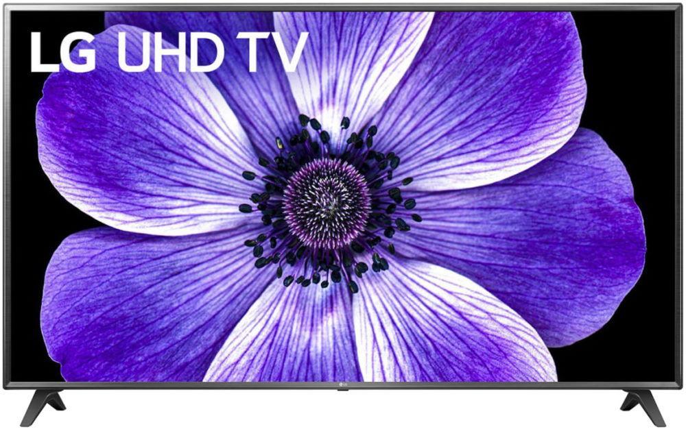 Телевизор LG 75UN7070
