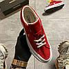 Converse One Star Premium Suede Red (Красный), фото 2