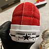 Converse One Star Premium Suede Red (Красный), фото 7