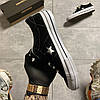 Converse One Star Premium Suede Black (Черный), фото 6