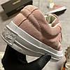 Converse One Star Premium Suede Pink (Розовый), фото 3