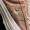 Converse One Star Premium Suede Pink (Розовый), фото 10