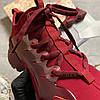 Dior D-Connect Byrgundy (Бордовый), фото 9