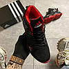 Adidas Terrex SXA Gray/Black (Черный), фото 2