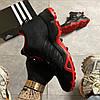 Adidas Terrex SXA Gray/Black (Черный), фото 4