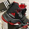 Adidas Terrex SXA Gray/Black (Черный), фото 5