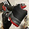 Adidas Terrex SXA Gray/Black (Черный), фото 9