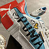 Puma Cali White Graffiti Letter (Белый), фото 5