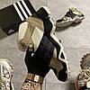 Adidas Terrex AX3 Beige/Black (Бежевый), фото 4