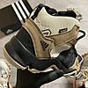 Adidas Terrex AX3 Beige/Black (Бежевый), фото 5
