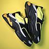 Balenciaga Triple S V2 Black Yellow (Желтый), фото 5