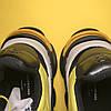 Balenciaga Triple S V2 Black Yellow (Желтый), фото 8