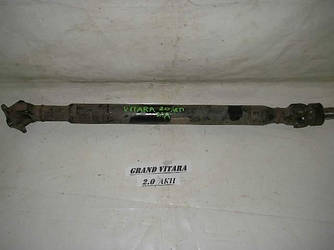Вал карданный задний L=107 Suzuki Grand Vitara (JB) 06-17 (Сузуки Гранд Витара)  2710266J11