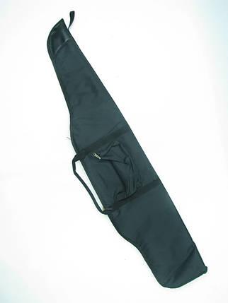 Чохол для гвинтівки з оптикою довжиною до 115 см, фото 2