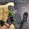 Balenciaga Speed Black Green (Черный), фото 5