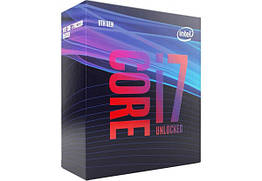 Процесор Intel Core i7-9700K (BX80684I79700K)