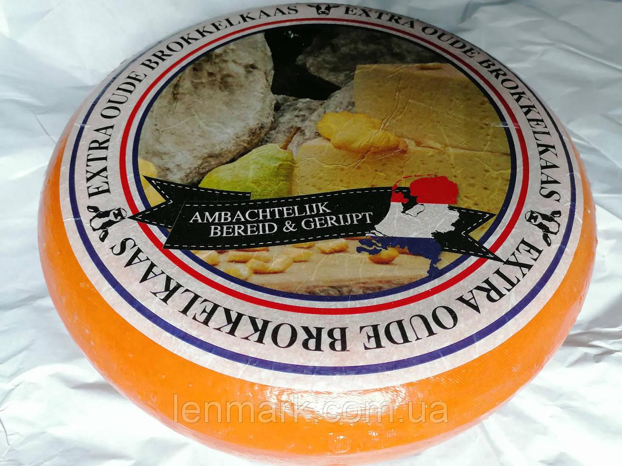 Сыр Extra Oud Brokkelkaas 2 year