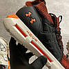 Under Armour Hovr Phantom Orange (Оранжевый), фото 4
