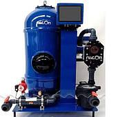 Комплект Necon 5010 для частных бассейнов до 40 куб.м.