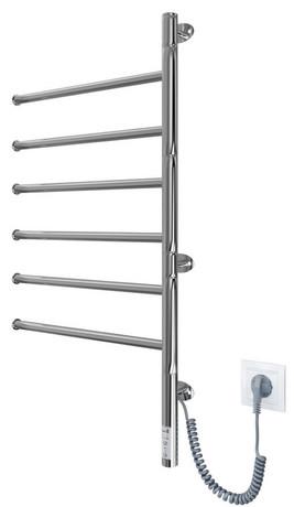 Электрический полотенцесушитель Марио Веер–I 800х445/55 TR