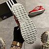 Adidas ZX 750 Red/Whtie (Красный), фото 5