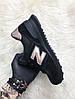 New Balance 574 Black Bronze (Черный), фото 3