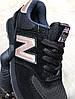 New Balance 574 Black Bronze (Черный), фото 7