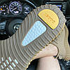 Adidas Yeezy Boost 350 V2 Earth (Коричневый), фото 7