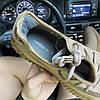 Adidas Yeezy Boost 350 V2 Earth (Коричневый), фото 9
