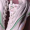 Fila Ray White Pink Green (Белый Зеленый), фото 7