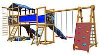 Дитячий майданчик SportBaby-12 SportBaby, фото 1