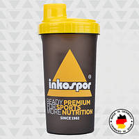 Шейкер спортивный Inkospor 700 мл